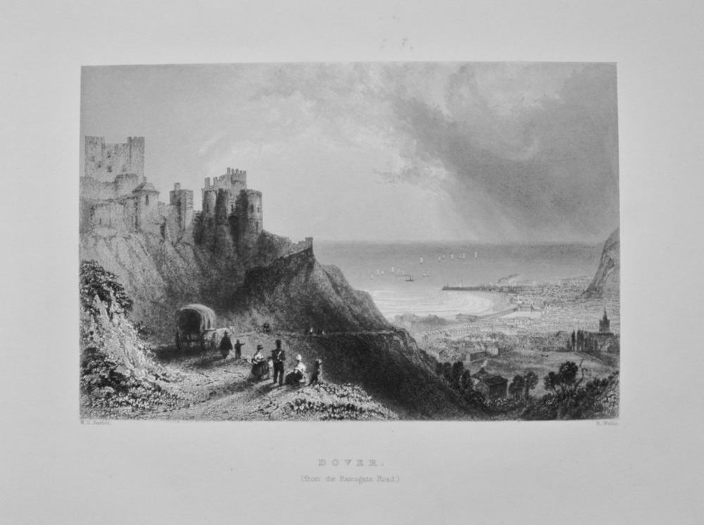Dover. - 1842.