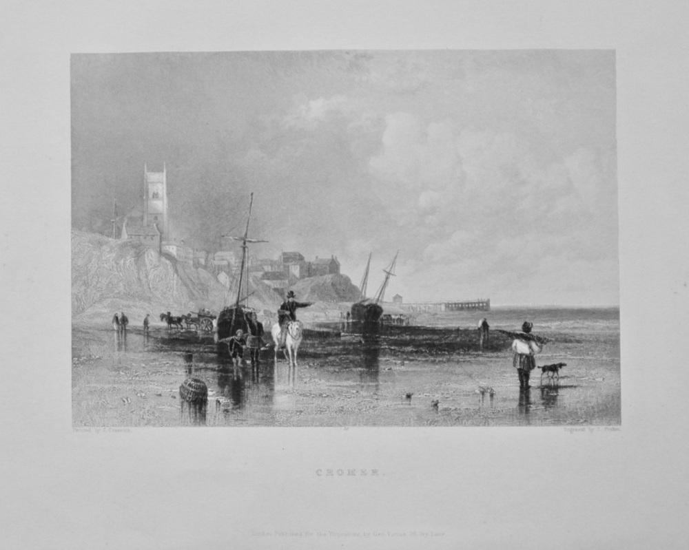 Cromer. - 1842.