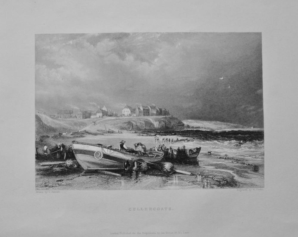 Cullercoats. - 1842.