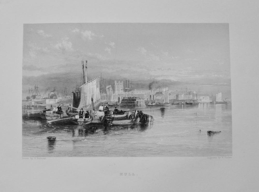 Hull. - 1842.