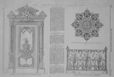 illustrated London News Sept 27th 1862