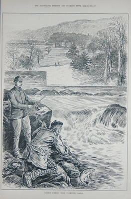 Sporting & Dramatic News Apr12th 1884