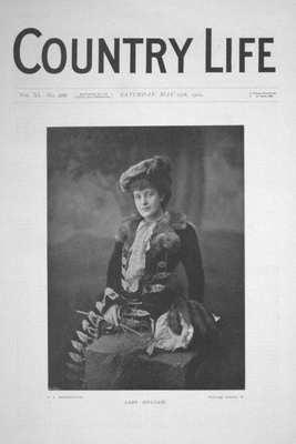 Country Life May 17th 1902.