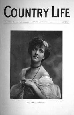 Country Life May 6th 1905.