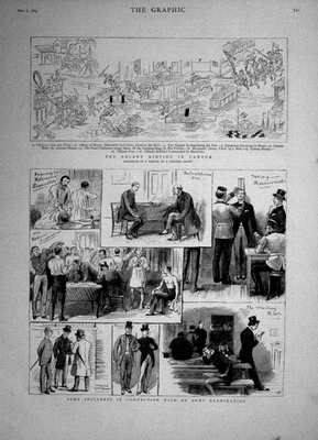 The Graphic Dec 1st 1883.