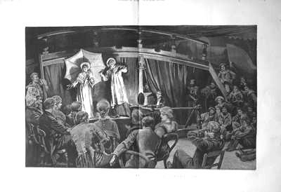 The Graphic Dec 8th 1883.