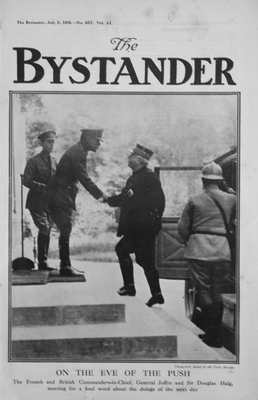 The Bystander Jul 5th 1916.