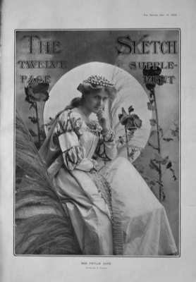 The Sketch Oct 17th 1906 (Supplement)