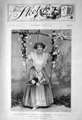 The Sketch jun 7th 1905