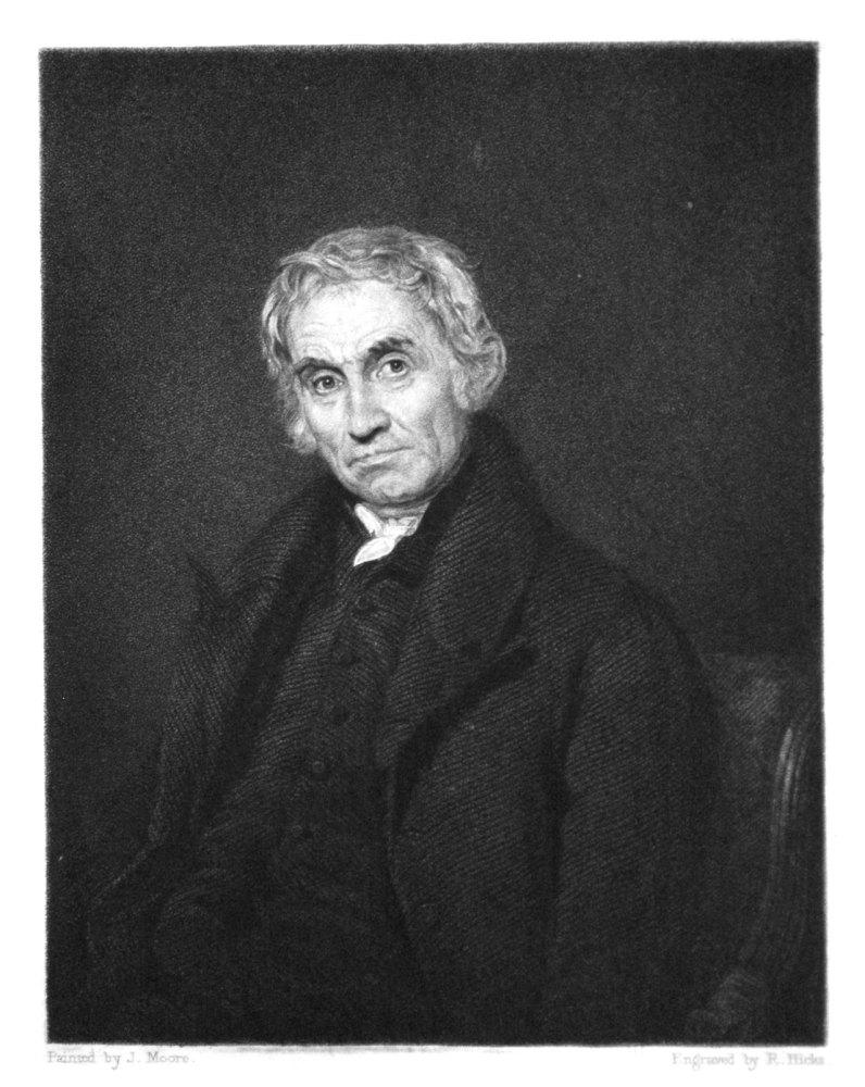 Samuel Drew, M.A.