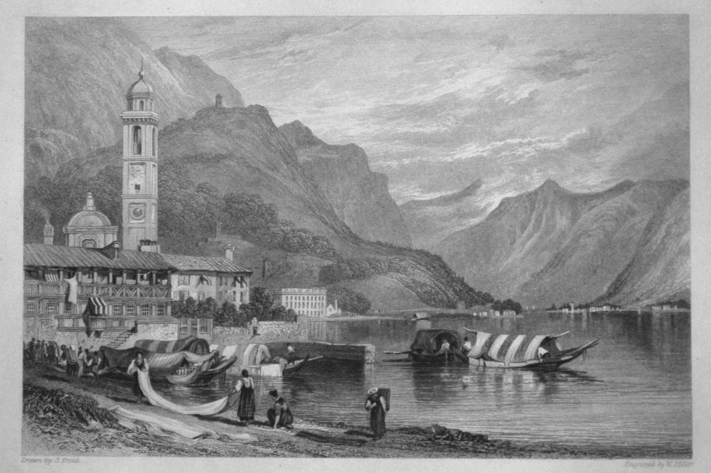 The Lake of Como