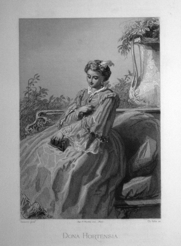 Dona Hortensia