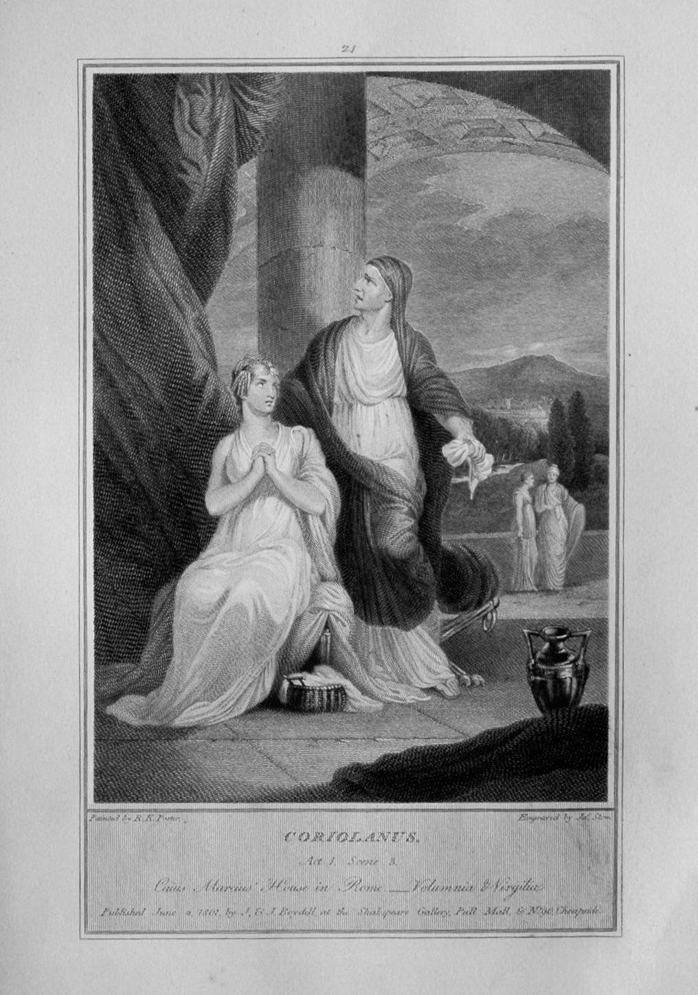 Coriolanus.