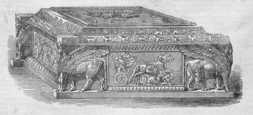 The Layard Box.