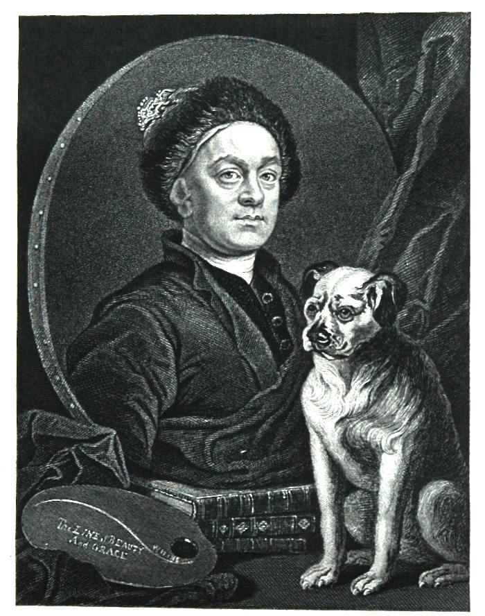 William Hogarth.