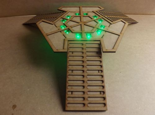 Slypad (Integrated Building)