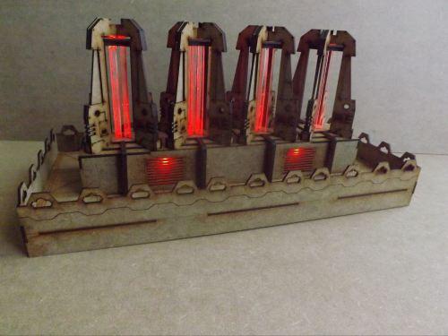 Generator Array