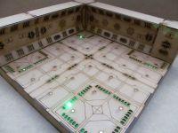 Cyberspace corridors
