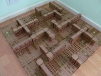 Dungeon Boards