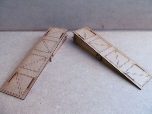 Ramp x2 small (tile height)