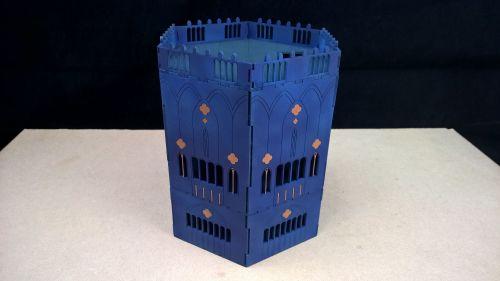 Gothic Bunker x2