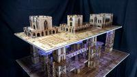 Gothic 3x4 city set
