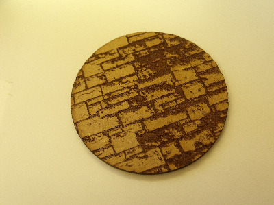 2x60mm worn paths