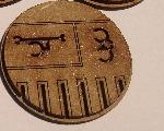5x40mm Alien rune