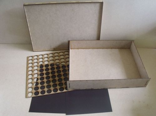 Storage Cases 55mm tall