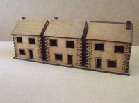 10mm Wargame Buildings - Wargame-Model-Mods shop