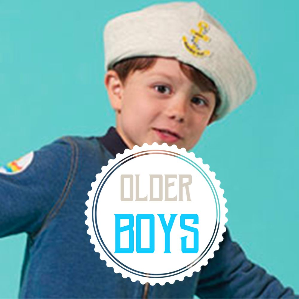 <!-- 002 -->Older Boys