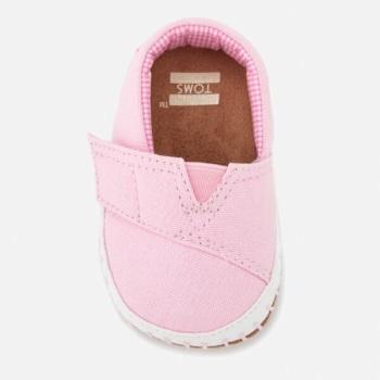 Toms Crib Alpragata Baby Shoe