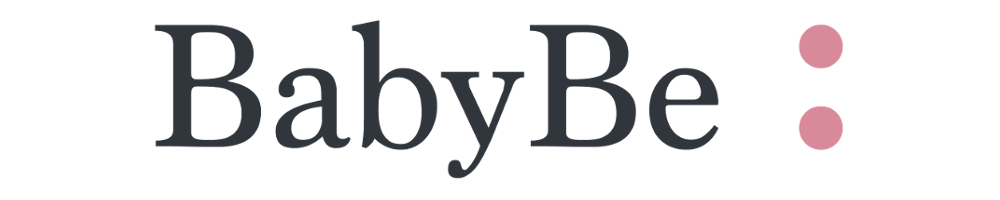 BabyBe:, site logo.