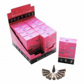 Moon Angel ~ Box of 12 Incense Cones