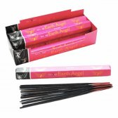 Earth Angel ~ Box of 15 Incense Sticks