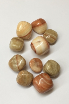 Agate - Banded - Medium