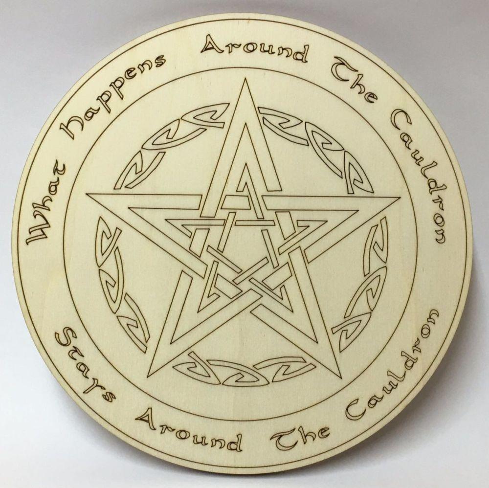 Altar Board