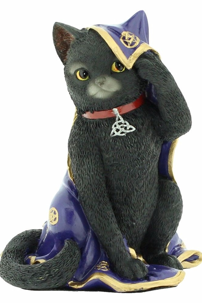 Cats of the Coven Collectables