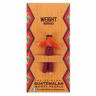 Worry Doll ~ Weight Worries