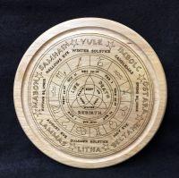 Wheel of the Year Kitchen Board by Freya's Cauldron
