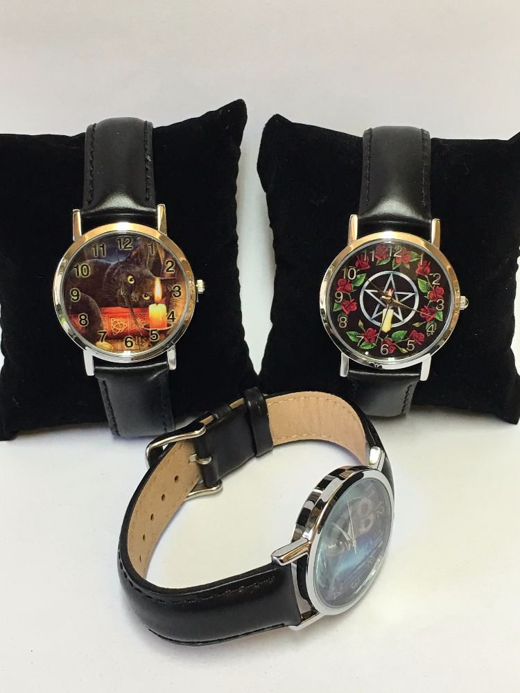 Lisa Parker Watches