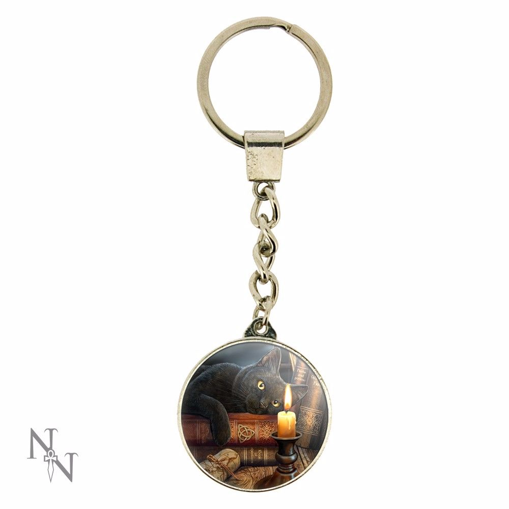 Lisa Parker Key Rings