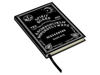 Spirit Board Journal or Book of Shadows