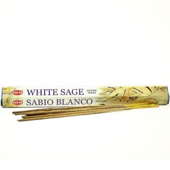Sage Incense Sticks