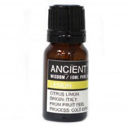 Ancient Wisdom Essential Oil ~ Lemon