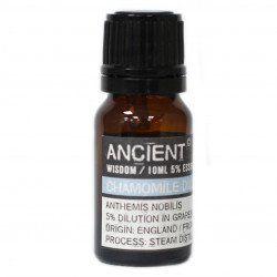 Ancient Wisdom Essential Oil ~ Chamomile Roman Dilute