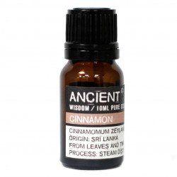 Ancient Wisdom Essential Oil ~ Cinnamon