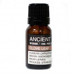Ancient Wisdom Essential Oil ~ Clove Leaf