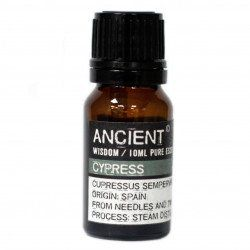 Ancient Wisdom Essential Oil ~ Cypress