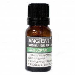 Ancient Wisdom Essential Oil ~ Marjoram